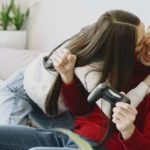 Perfect Long Distance Relationship Games for LDR Couples