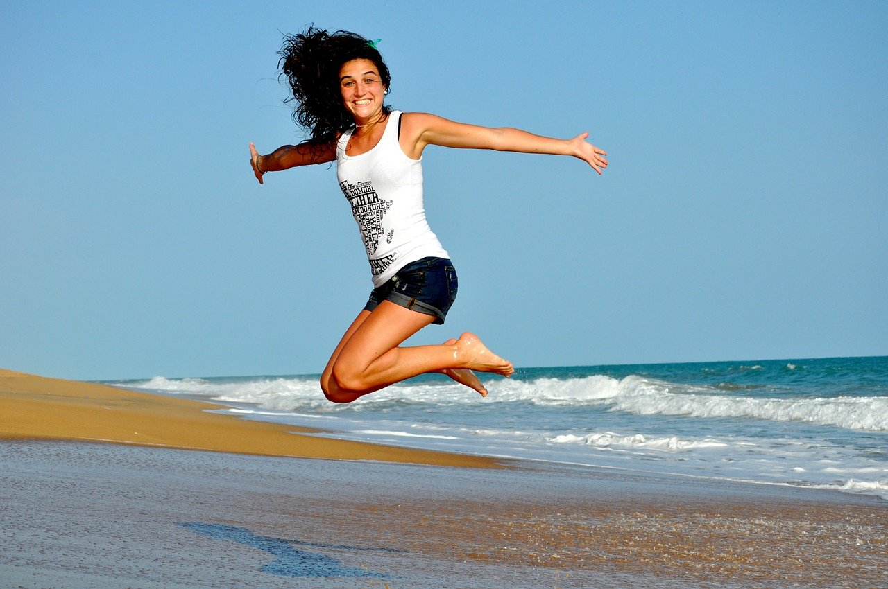 Can we train ourselves to be happy?