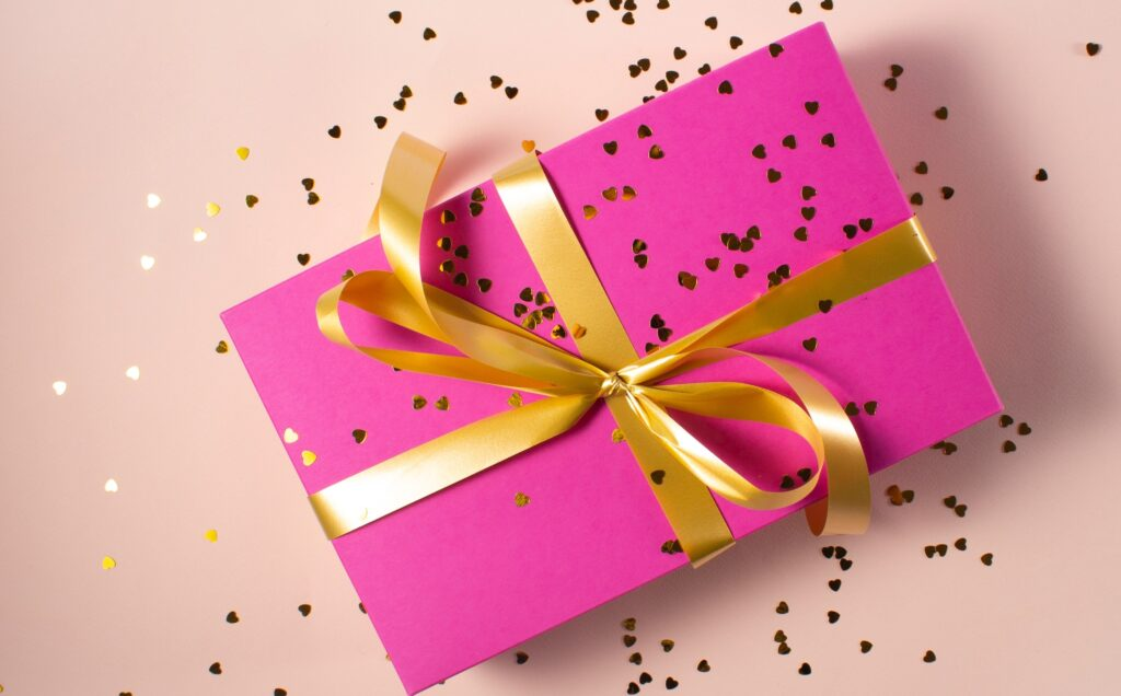 The best birthday gifts for women-Top 10 gift ideas