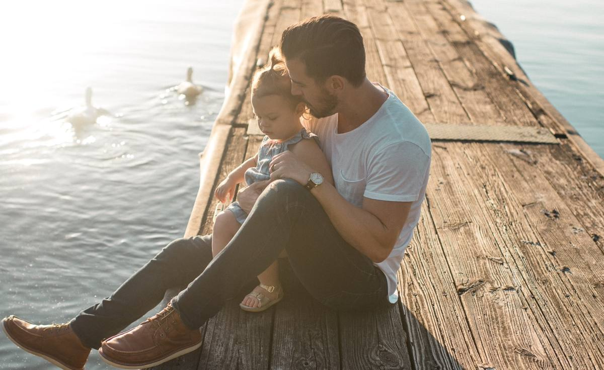 Dating a single dad – What should you know?