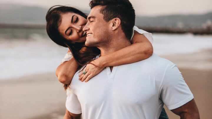 Dating after divorce and a new beginning
